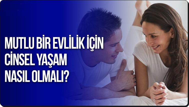 Kadın Cinsel Sağlığı Evlilikte ve Sosyal Yaşamda Ön Planda